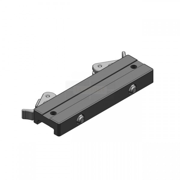 B&T QD Base Mount - Long
