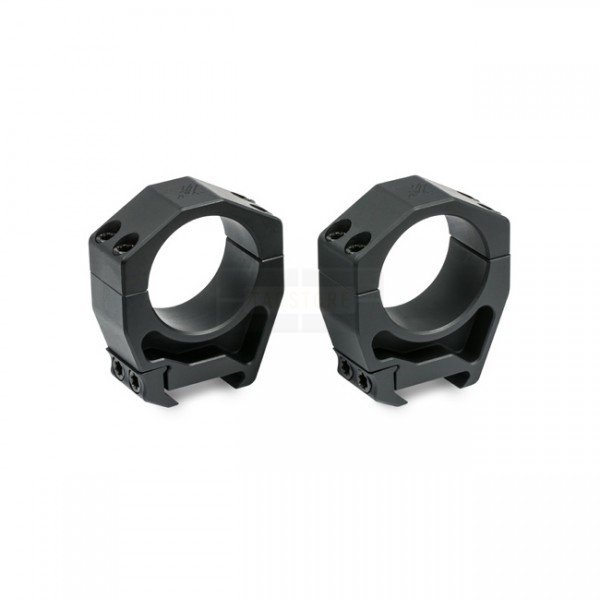 VORTEX Precision Matched 34mm Riflescope Rings - High