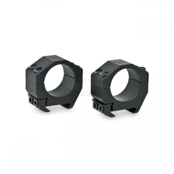 VORTEX Precision Matched 30mm Riflescope Rings - Low