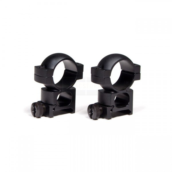 VORTEX Hunter 1 Inch Riflescope Rings - High