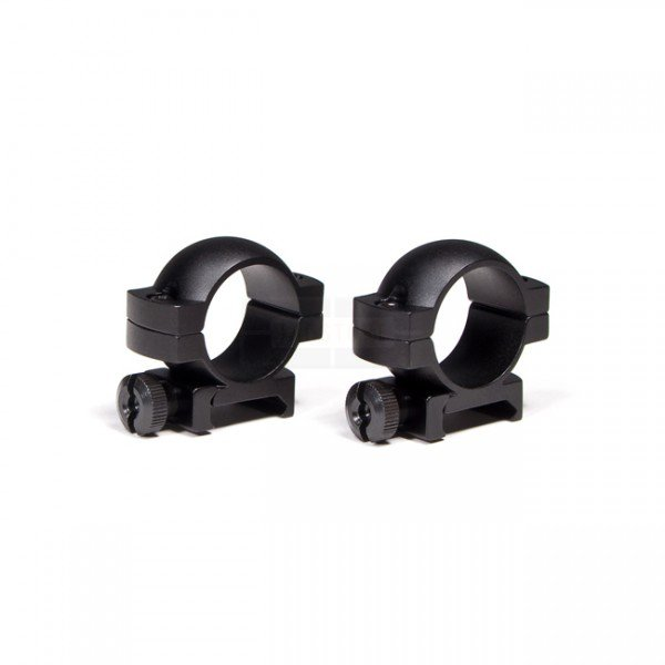 VORTEX Hunter 1 Inch Riflescope Rings - Low
