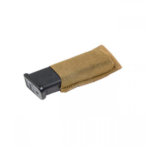 Blue Force Gear Ten-Speed Single Pistol Mag Pouch - Coyote