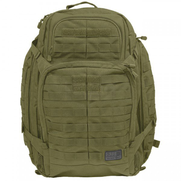5.11 RUSH 72 Backpack - Olive
