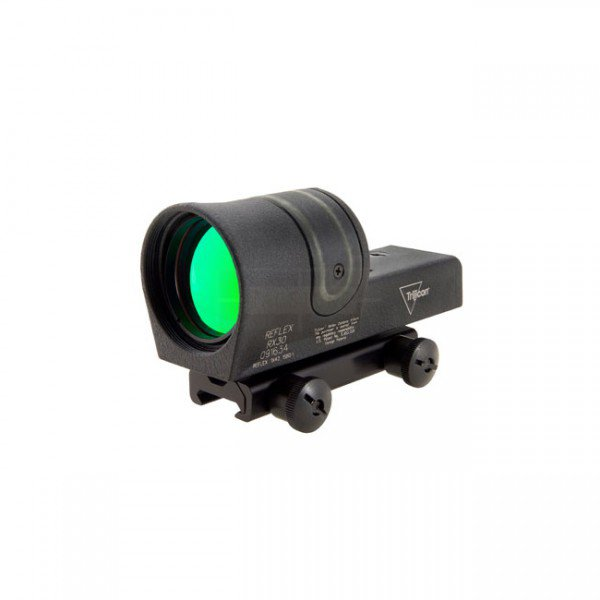 Trijicon RX34A-51 42mm Reflex Sight - 4.5 MOA Dot Amber