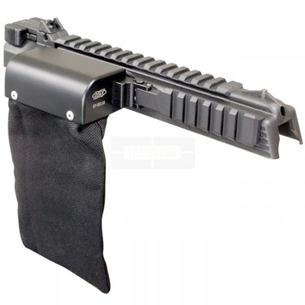 B&T MP9 Metal QD Brasscatcher