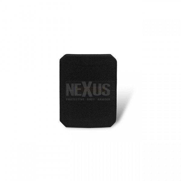 NEXUS NIJ Level III+ Side Plate Dyneema 6x8 Inch