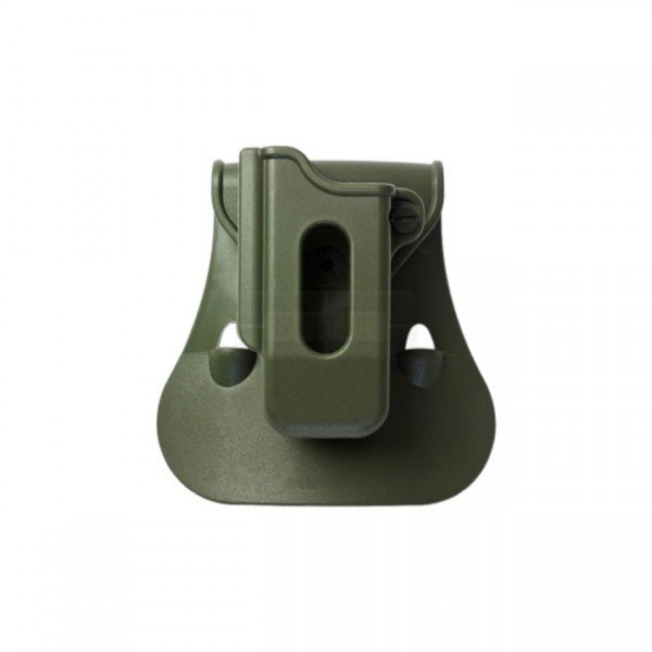 IMI Defense Single Magazine Pouch 40/9mm RH - Olive