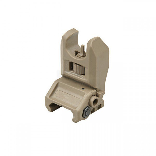 IMI Defense Front Polymer Sight - Tan