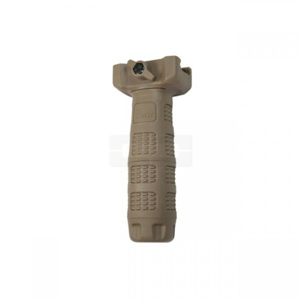 IMI Defense IVG Interchangeable Vertical Grip - Tan