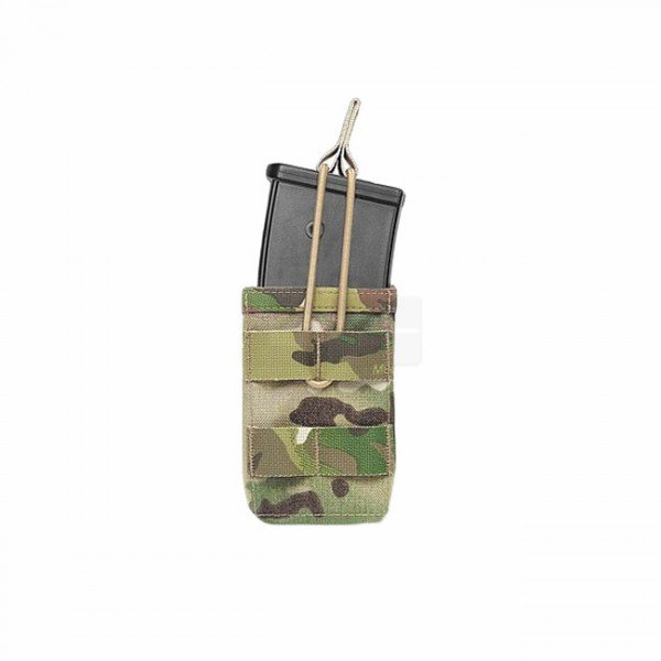 Warrior Single G36 / SIG 550 Open Magazine Pouch - Multicam