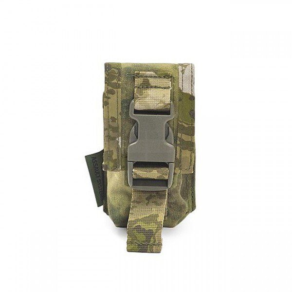 Warrior Compass Pouch - A-Tacs FG