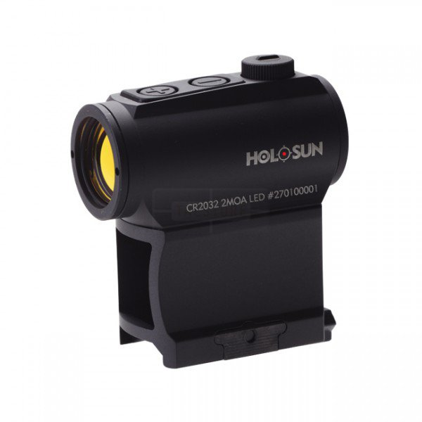 Holosun HS403A Red Dot Sight