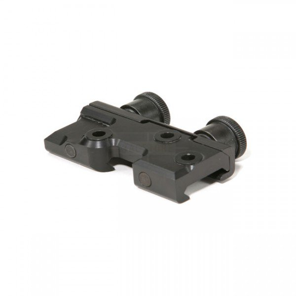 Trijicon RX16 Reflex Low Profile Weaver Quick Detach Mount