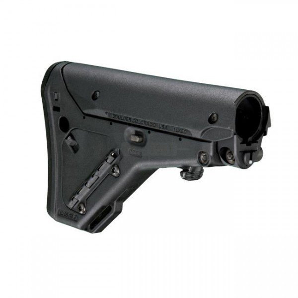 Magpul UBR Collapsible Stock - Black