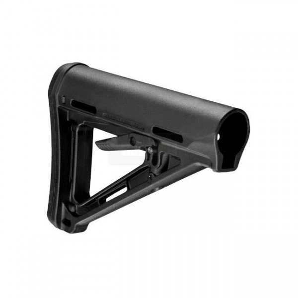 Magpul MOE Carbine Stock Com-Spec - Black