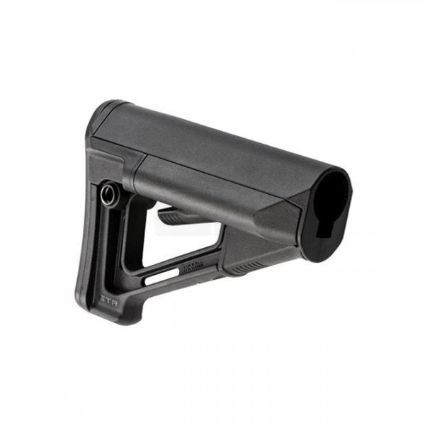 Magpul STR Carbine Mil-Spec Stock - Black