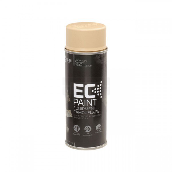 NFM EC Spray Camo Color - Sand