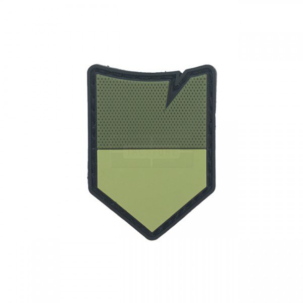 Pitchfork Tactical Patch FR - Olive