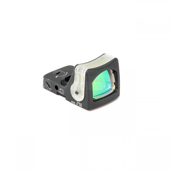 Trijicon RMR Dual Illuminated Sight RM08G - 12.9 MOA Green Triangle