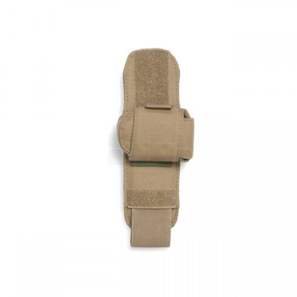 Warrior Garmin Wrist Case - Coyote