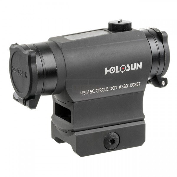 Holosun HS515C Circle Dot Sight