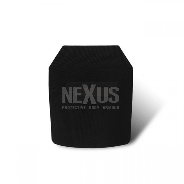 NEXUS Level IV Double Curve Front / Back Stand Alone Plate