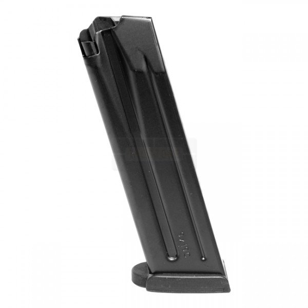 Heckler & Koch P30 Magazine 9mm Para - Black Follower