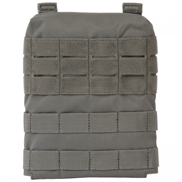 5.11 TacTec Plate Carrier Side Plate Panels - Storm