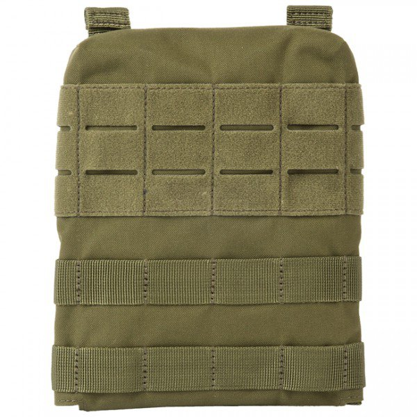 5.11 TacTec Plate Carrier Side Plate Panels - Olive