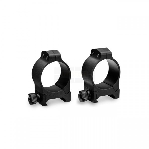 VORTEX Viper 30mm Riflescope Rings - Low