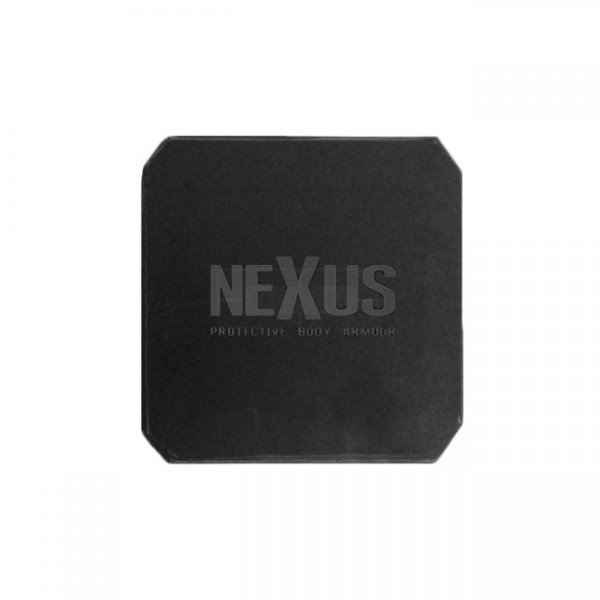 NEXUS NIJ Level III+ Side Plate Dyneema 6x6 Inch