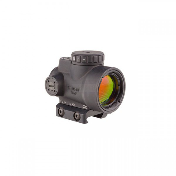 Trijicon MRO 1x25 2.0 MOA Red Dot Low Mount