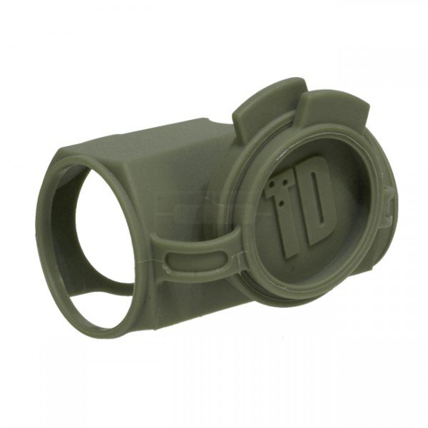 TangoDown iO Aimpoint Micro Cover - Olive