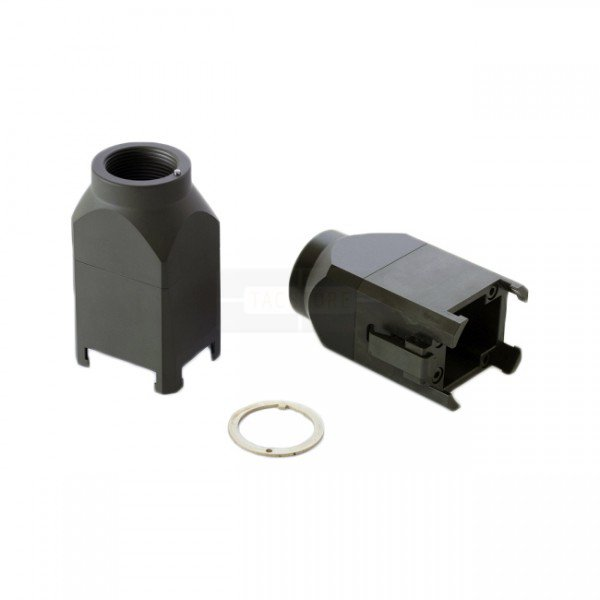 Hubertec Stgw 57 Stock Adapter