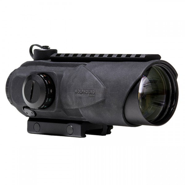 Sightmark Wolfhound 6x44 Prismatic Weapon Sight HS-223
