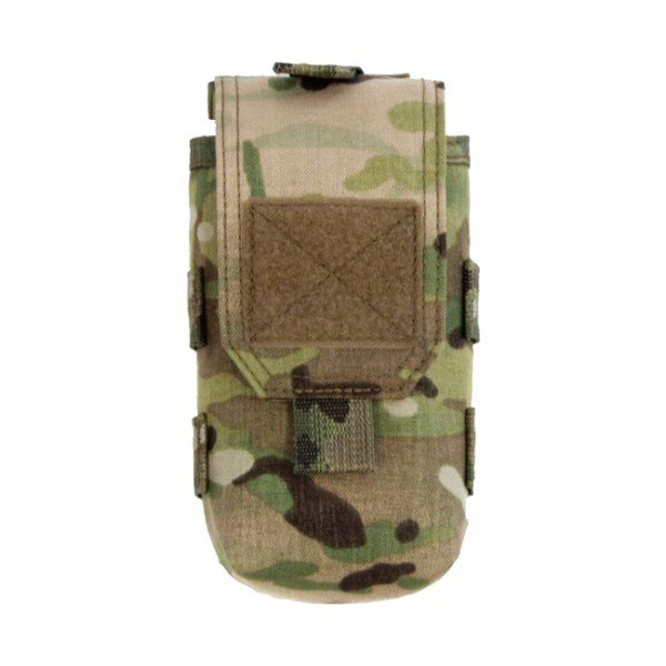 TacStore Tactical & Outdoor Warrior IFAK Individual First