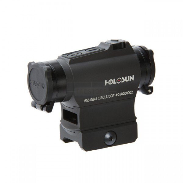 Holosun HS515BU Circle Dot Sight