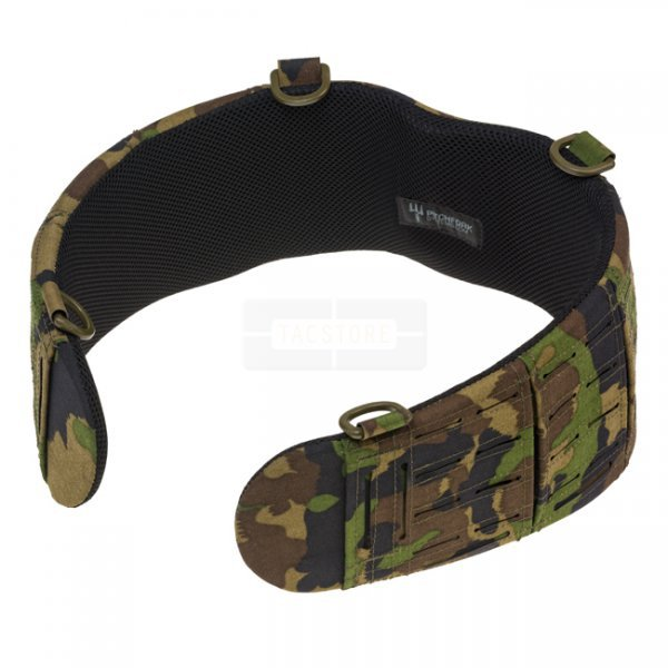 Pitchfork Tactical Belt PT1 - SwissCamo