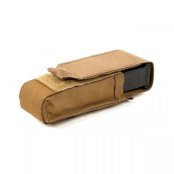 Blue Force Gear Single Pistol Mag Pouch - Coyote