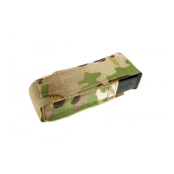 Blue Force Gear Single Pistol Mag Pouch - Multicam