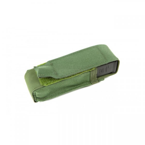 Blue Force Gear Single Pistol Mag Pouch - Olive
