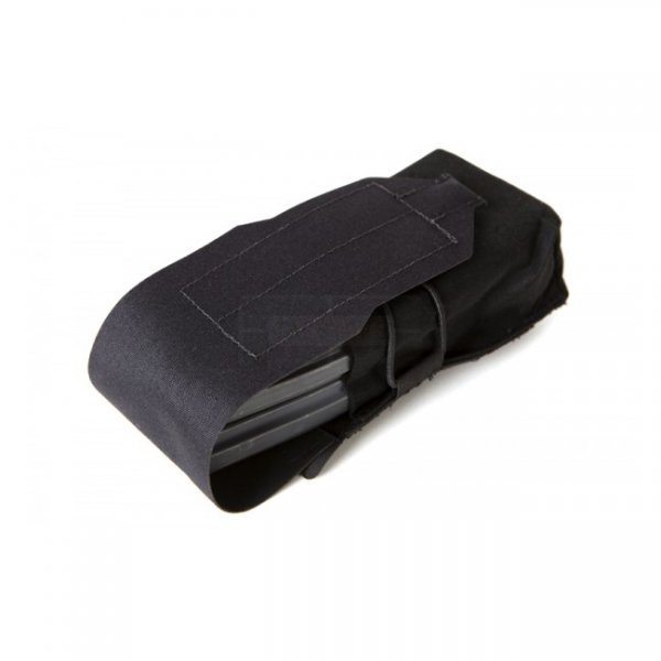 Blue Force Gear Double M4 Magazine Pouch - Black