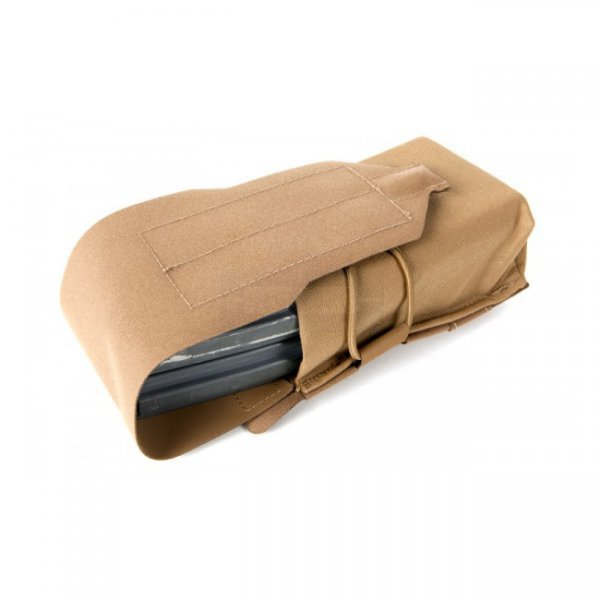 Blue Force Gear Double M4 Magazine Pouch - Coyote