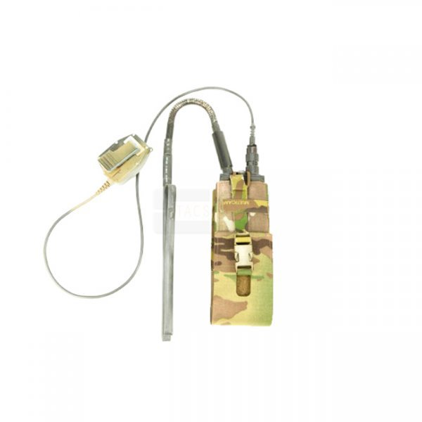 Blue Force Gear Multi-Radio Pouch - Multicam