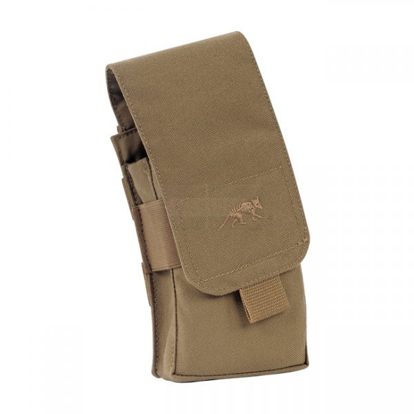Tasmanian Tiger 2 Single Magazine Pouch MP5 - Coyote