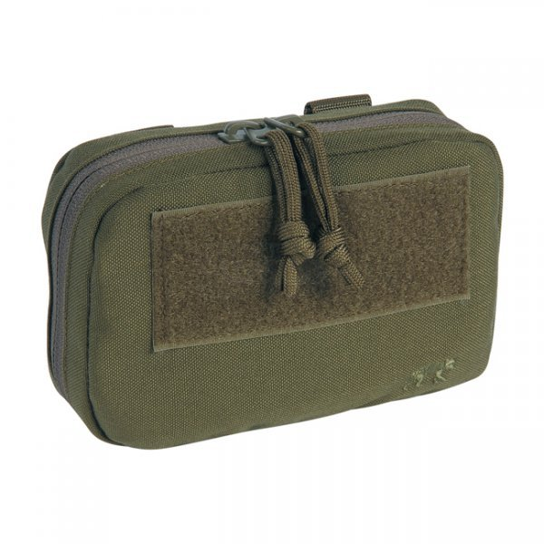 Tasmanian Tiger Admin Pouch - Olive