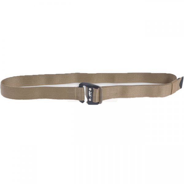 Tasmanian Tiger Stretch Belt - Coyote