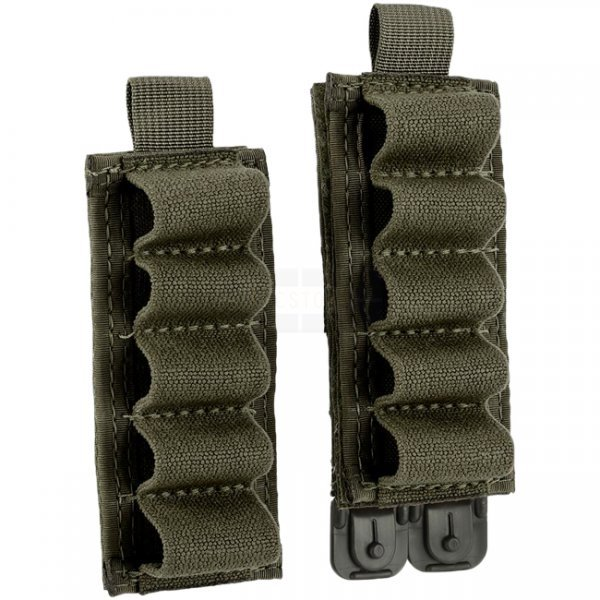 High Speed Gear Shot Shell Tray V2 - Olive