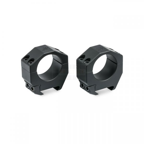VORTEX Precision Matched Weaver 30mm Riflescope Rings - Medium