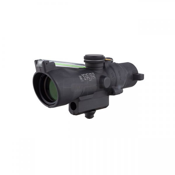 Trijicon TA50-C 3x24 Compact ACOG Scope .223 Green Crosshair
